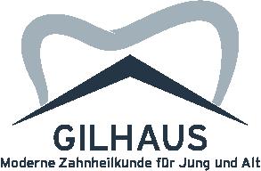www.zahnarzt-gilhaus.de Startseite