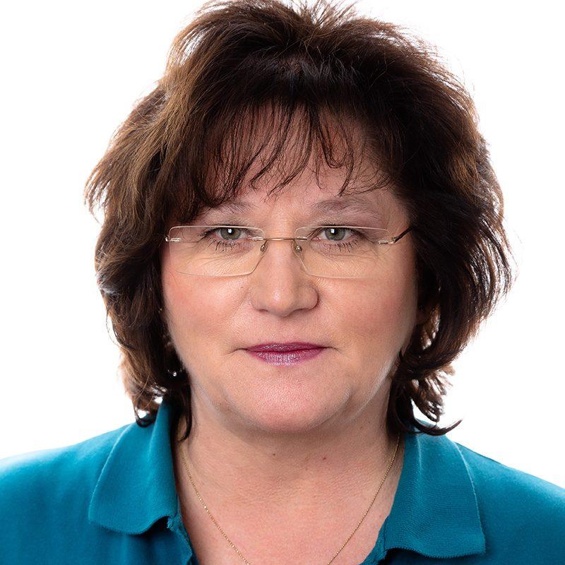 Frau Behr