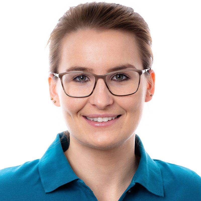 Frau Zimmerhofer