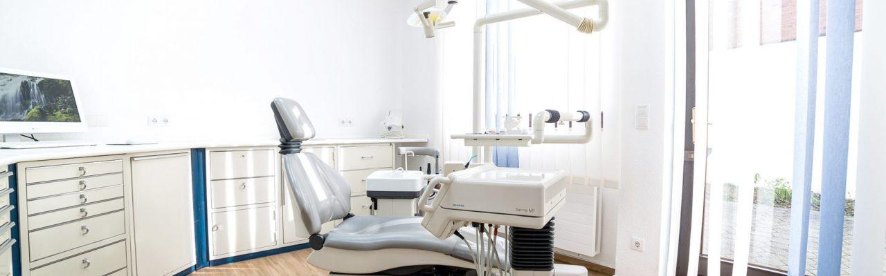 Zahnarztpraxis Gilhaus